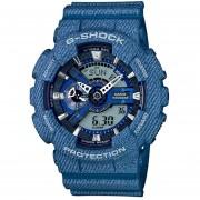 Reloj G SHOCK GA_110DC_2A Azul Unisex