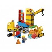 Santier mare LEGO DUPLO