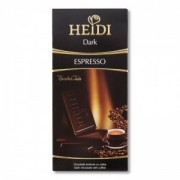 Heidi Dark Espresso 80g
