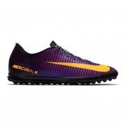 Zapatos Fútbol Hombre Nike MercurialX Vortex III TF + Medias Largas Obsequio