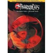 Warner Home Video Thundercats Vol. 1-Season 2 [DVD] USA import