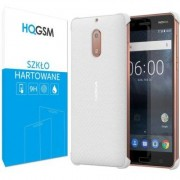 Nokia Etui Carbon Fibre do 6 Biały