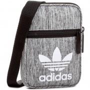 Válltáska adidas - Fest Bag Casual BK7109 Black