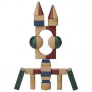 Nofred Creative Cork speelgoed