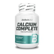 BioTechUSA Calcium Complete 90 kapszula
