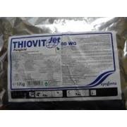 Fungicid Thiovit jet 80 WG