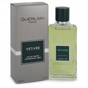 VETIVER GUERLAIN by Guerlain Eau De Toilette Spray 3.4 oz