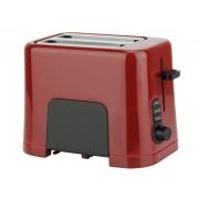 Prajitor de paine Studio Casa RB1T, 850 W, 2 felii (Rosu)