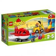 Lego Airport, Multi Color