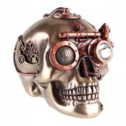 decorațiune Aburi reglaj electric Observare Craniu - D1174D5