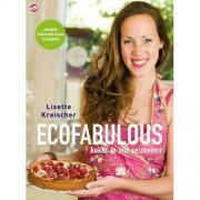 Ecofabulous koken in alle seizoenen - Lisette Kreischer