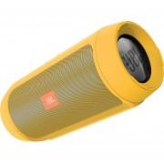 Bocina bluetooth Jbl Charge 2 plus contra agua y batería de hasta 12 hrs
