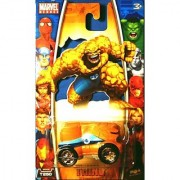 Marvel Heroes 2006 1:64 Scale The Thing Die Cast Car MGA Entertainment-T250