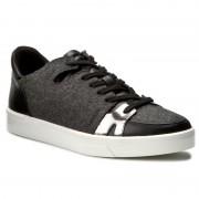 Calvin Sneakers CALVIN KLEIN - Imanna E2620 Charcoal/Anthracite