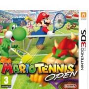 Mario Tennis Open, за 3DS