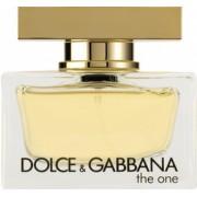 the one - Dolce & Gabbana 75 ML EDP SPRAY SCONTATO