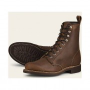 Red Wing Shoes Chaussures Femme Red Wing Silversmith 3362