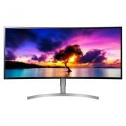 LG Monitor LG 38WK95C-W 37.5 WQHD+ IPS 5ms