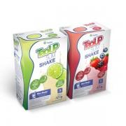 Tao Up Slim Shake - Pó para Preparo de Bebida para Redução de Peso - Suplanatural