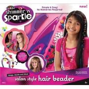 Dečji salon set za ukrašavanje kose, 0126503