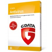 G Data Antivirus 3PC 2jaar