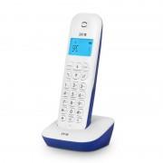 SPC Air Telefone Sem Fios Branco/Azul