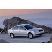 Skoda Superb I (3U) 2002-2008 5d Car-Bags Resväskor
