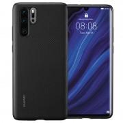 Huawei P30 Pro PU Case 51992979 - Black