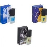 Carrolite Combo Blue Lady-ILU-Romantic Perfume