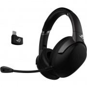 Asus Rog Strix Go 2.4 Headset Gaming Sem Fios Preto
