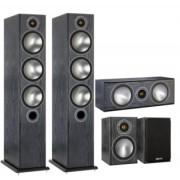 Pachete PROMO SURROUND - Monitor Audio - Bronze 6 pachet 5.0 White