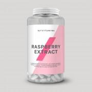 Myprotein Raspberry Extract - 90Kapsle - Bez příchuti