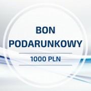 BON PODARUNKOWY o wartości 1000 PLN GRATIS WYSYŁKA DHL GRATIS ZWROT DO 365 DNI!! 100% ORYGINAŁY!!