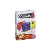 Jogo Hasbro Connect 4 Grab & Go