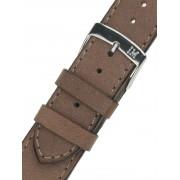 Curea de ceas Morellato A01X3688A37029CR16 graues Uhren16mm
