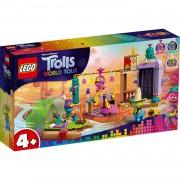 LEGO Trolls Lonesome Fltas wildwateravontuur 41253