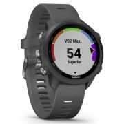Garmin Forerunner 245 black/grey