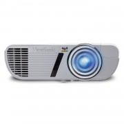 ViewSonic PJD6552LWS Proyector para escritorio 3200lúmenes ANSI DLP WXGA (1280x800) Blanco videoproyector