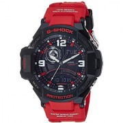 Casio G-Shock Analog-Digital Multi-Color Dial Mens Watch - GA-1000-4BDR (G542)