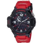Casio G-Shock Analog-Digital Multi-Color Dial Mens Watch - GA-1000-4BDR (G542)