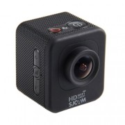 SJCAM Mini M10 - Camera video sport, carcasa subacvatica, Negru