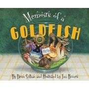 Memoirs of a Goldfish, Hardcover/Devin Scillian