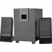 MICROLAB M100 2.1 crni zvučnici