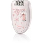 Epilator Satinelle HP6420/00, cu fir