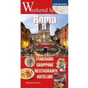Weekend la Roma - Carlo Unnia