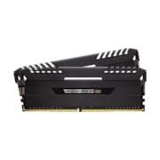 Corsair Vengeance RGB RAM Module - 16 GB (2 x 8 GB) - DDR4-2666/PC4-21300 DDR4 SDRAM - CL16 - 1.20 V