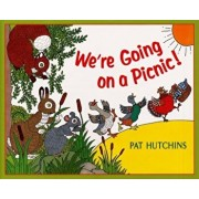 We're Going on a Picnic!, Hardcover/Pat Hutchins