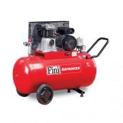Compresor de aer Fini MK103-90-3M, 90 L, 365 l/min, 10 bar