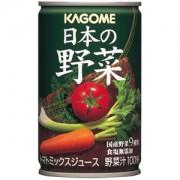 《ハロートーク》 〈カゴメ〉日本の野菜 160g×30缶