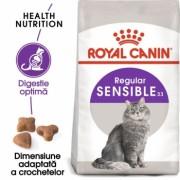 Royal Canin Sensible 33, 4 kg